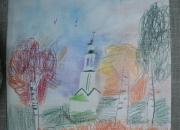 Выставка «Осенний перезвон»