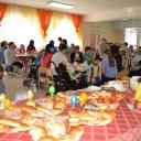 Празднование Пасхи Господней