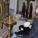 Поездка в Свято-Стефановский Храм