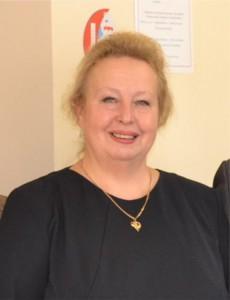 Данилова Людмила Михайловна