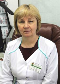 Павлова Ирина Станиславовна